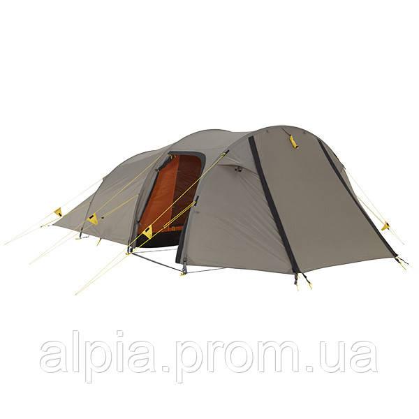 Палатка Wechsel Intrepid 4 Travel Line (Oak) + коврик (4 шт.)