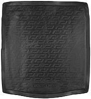 Коврик в багажник для Mazda 6 SD (12-) полиуретановый 110030501, фото 1