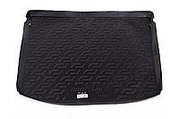 Коврик в багажник для Mercedes-Benz B (W245) HB (08-11) полиуретановый 127020101, фото 1