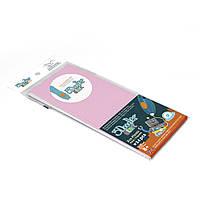 Набор стержней для 3D-ручки 3Doodler Start пастельно-розовый 24 шт (3DS-ECO18-BPINK-24)