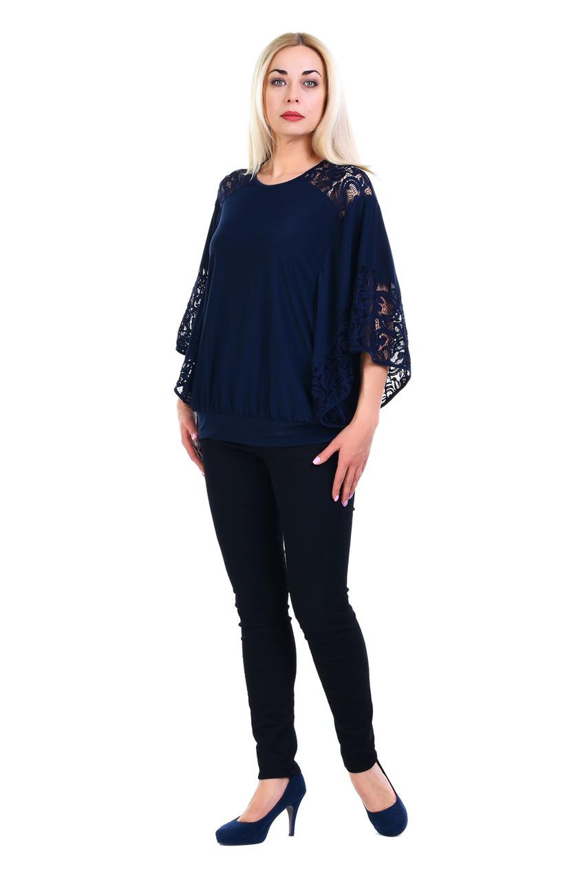 4e744bd5f79 Женская Блуза Большого Размера 1810037 3 — в Категории