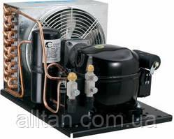 Компресорно конденсаторний агрегат 2,5 кВт