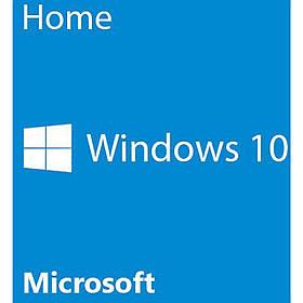 Операционная система Microsoft Windows 10 Home x64 Russian