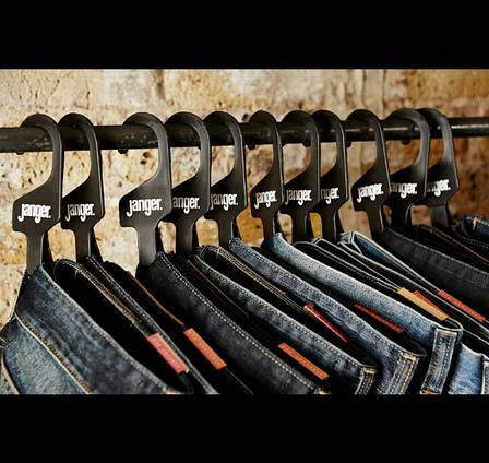 Крючки, джангеры для джинсов, штанов, сумок, рюкзаков и др, фото 2