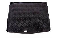 Коврик в багажник для Mercedes-Benz M (W164) (05-11) полиуретановый 127040101, фото 1