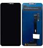 Дисплей (екран) для Asus ZenFone 5 (ZE620KL) + тачскрін, чорний, оригінал