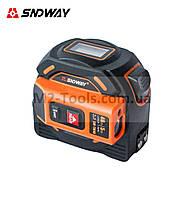 2 в 1 Лазерная рулетка SNDWAY SW-TM40