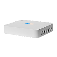 8- канальный сетевой IP видеорегистратор Tecsar Lead NVR-L-8CH1H8POE-5-SM