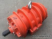 Насос вакуумний пластинчато-роторний КО-503