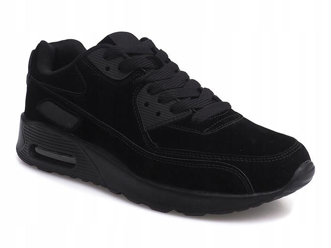 Мужские кроссовки  Stеk black