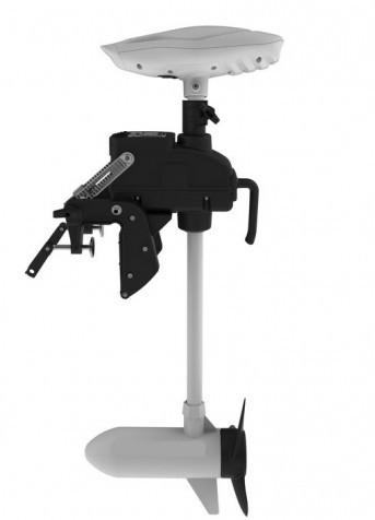 Электромотор Haswing Cayman T 55 с дистанционным управлением