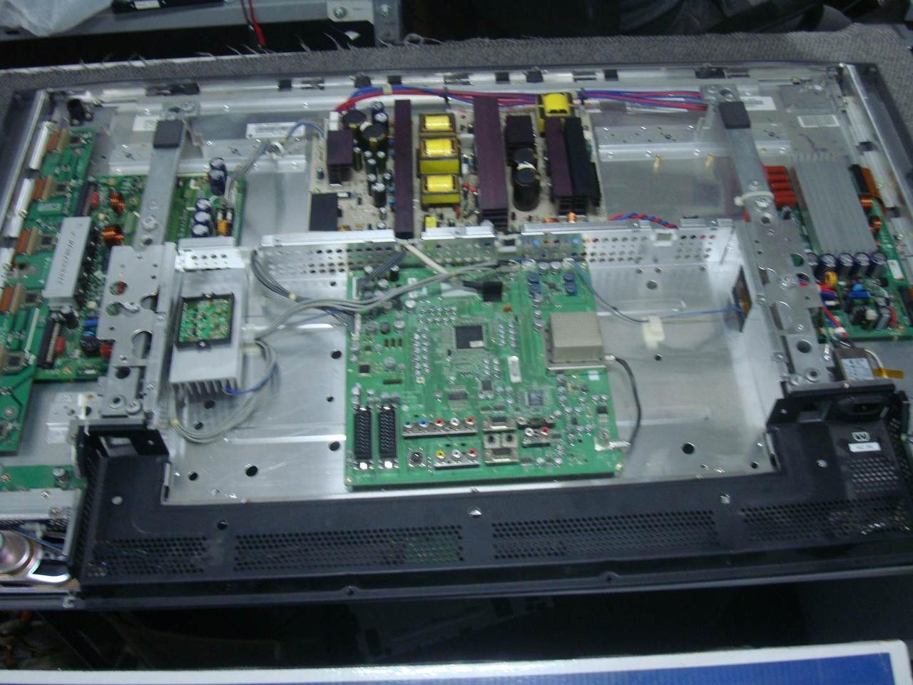 Запчасти к телевизору LG 42PC3RV (68709M0348C, 68709M0031A/1, 6871QCH074A)