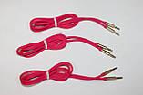 Аудио кабель AUX Classic в коробке Pink, фото 3
