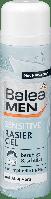 Гель для бритья Balea Men Sensitive, 200ml., фото 1