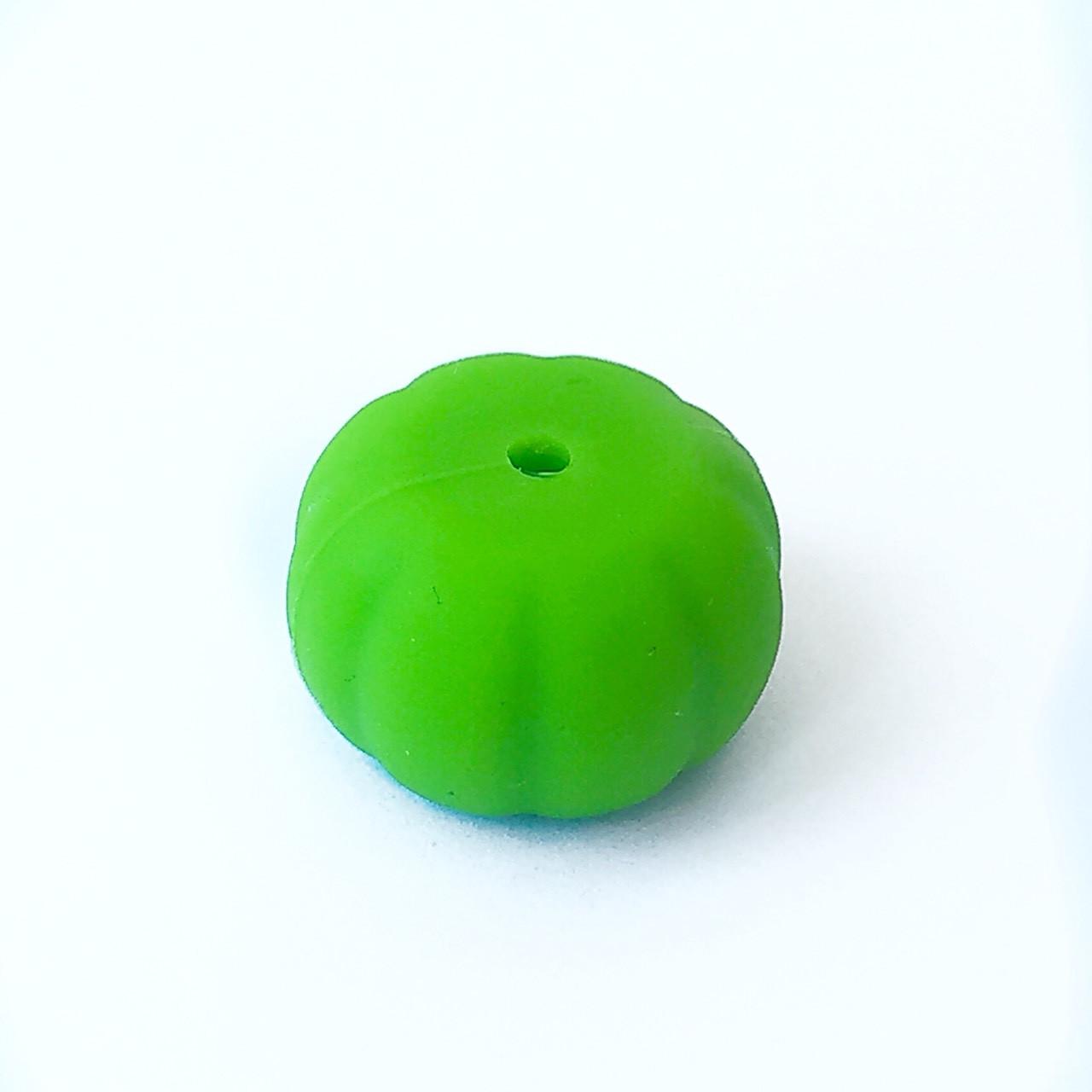 Тыква (зеленая) фурнитура для именных грызунков