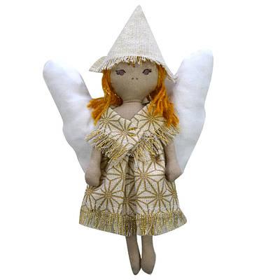 Ангел девочка Golden Star