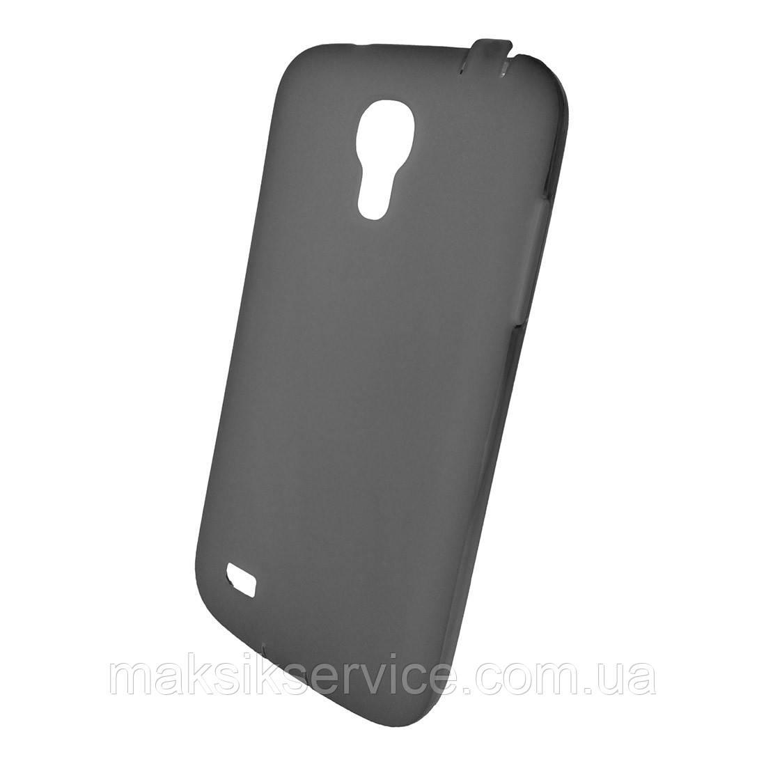 Накладка Cool Black на Samsung i9500 S4