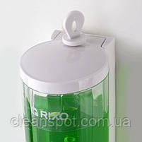 Дозатор жидкого мыла Lungo S006W, фото 3