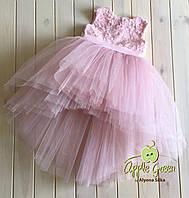 """Роскошное платье """"Аббо"""", фото 1"""