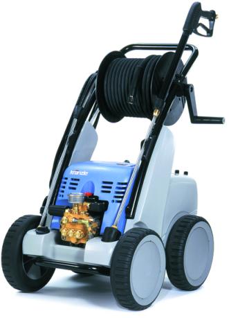 Апарат високого тиску Kranzle Quadro 1000 TS T
