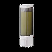Дозатор жидкого мыла Lungo S011W, фото 1