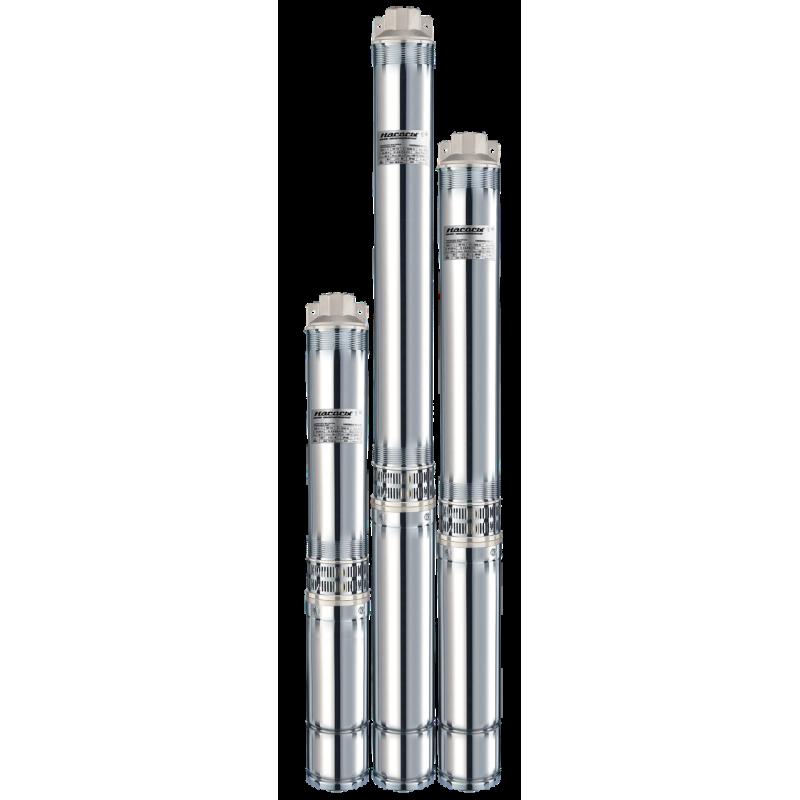 Скважинный насос Насосы+Оборудование 100SWS 8-45-1.5 + муфта