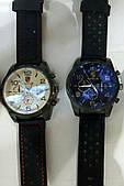 Наручные часы Porsche Design Black