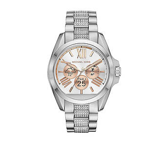 Часы Michael Kors Access Bradshaw Smartwatch MKT5000