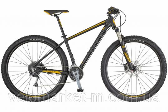 Горный велосипед Scott Aspect 930 2018