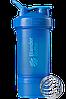 Шейкер спортивный BlenderBottle ProStak 650ml с 2-мя контейнерами Cyan (ORIGINAL)