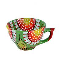 Чашка керамическая Львовская керамика 500 мл (64), фото 1