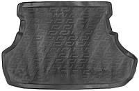 Коврик в багажник для Mitsubishi Lancer Х SD (07-) полиуретановый 108020201, фото 1