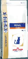 Корм Роял Канин Ренал Селект Royal Canine Renal Select Feline для котів ХНН 500 г