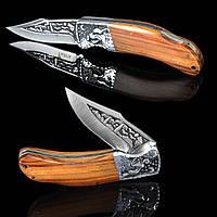 Складной нож Тайга