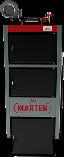 Твердотопливный котел MARTEN Comfort MС-24 кВт с автоматикой, фото 2