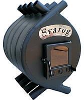 Печь булерьян Сварог 02 на дровах