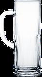 Пивная кружка высокая 500 мл, фото 3