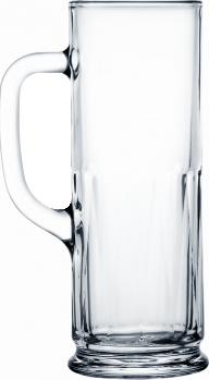 Пивная кружка высокая 500 мл, фото 2