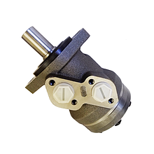 Гидромотор MP (ОМР) 50 см3 M+S Hydraulic для коммунальных щеток