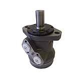 Гидромотор MP (ОМР) 50 см3 M+S Hydraulic для коммунальных щеток, фото 2