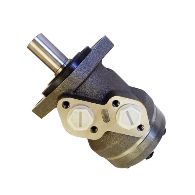 Гидромотор MP (ОМР) 80 см3 M+S Hydraulic