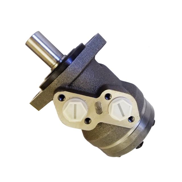 Гидромотор MP (ОМР) 160 см3 M+S Hydraulic для коммунальных щеток