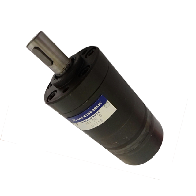 Гидромотор MM (OMM) 12.5 см3 M+S Hydraulic