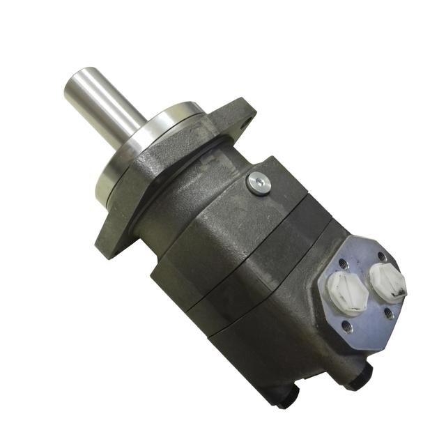 Гидромотор МТ (OMT) 400 см3 M+S Hydraulic