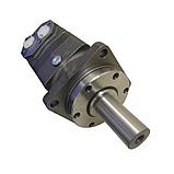 Гидромотор МТ (OMT) 400 см3 M+S Hydraulic, фото 2