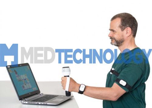 ArmeoSenso, комплекс реабилитационный для функциональной терапии верхних конечностей