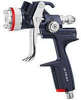 Пістолет фарбувальний SATA JET 100 B P 2,5 мм 145185 для нанесення рідких шпаклівок і наповнювачів