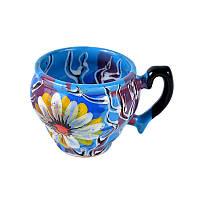 Чашка горнятко Львовская керамика 220 мл (117), фото 1