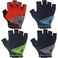 Новенькие перчатки с коротким и длинным пальцами
