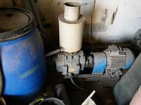 Вакуумный насос водокольцевой  ВВН - 1
